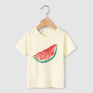 T-shirt imprimé pastèque 1 mois - 3 ans R mini