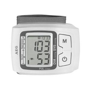 Tensiomètre AEG BMG 5610 avec attache poignet AEG
