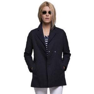 Manteau en coton majoritaire ARMANDINE TRENCH AND COAT