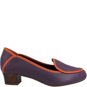 Chaussure femme en cuir sun  Pring Paris  La Redoute