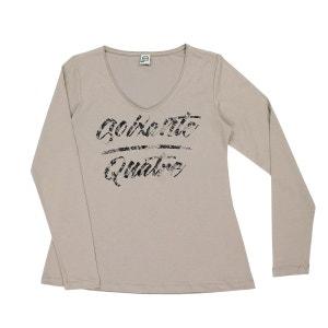 Tee-shirt femme DENTELLE 64