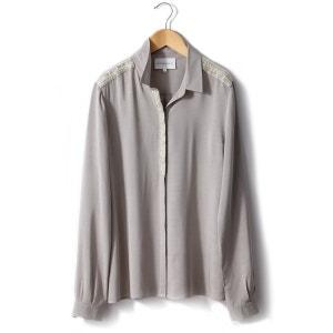 Blusa CAJUS, bordado com pérolas SUD EXPRESS