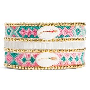 Bracelet brésilien Norma-twin HIPANEMA