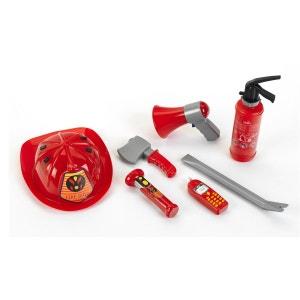 Theo Klein 8978 Set pompier, 7 accessoires THEO KLEIN