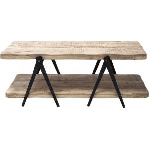 Table Basse en bois Scissors 120x65cm Kare Design KARE DESIGN