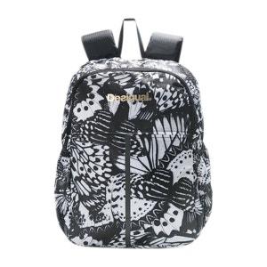 Sac A Dos Bols Padded Backpack Meta Banco DESIGUAL