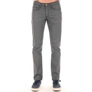Jeans W2  Billtornade Gris Enduit BILLTORNADE