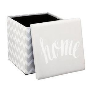 banc et coffre d 39 entr e la redoute. Black Bedroom Furniture Sets. Home Design Ideas