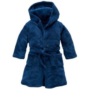 Robe de chambre à capuche 2-12 ans La Redoute Collections