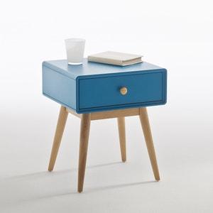 Jimi 1 Drawer Bedside Table La Redoute Interieurs
