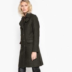 Mantel, Uniform-Stil La Redoute Collections
