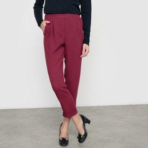 Pantaloni fluidi La Redoute Collections