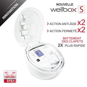 Wellbox® [S] LPG appareil anti-âge et minceur WELLBOX