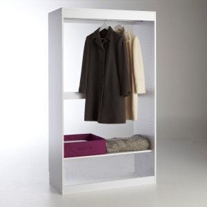 Dressing module, hangkast + 1 legplank Build LES PETITS PRIX