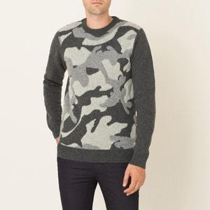 Pullover, Jacquard HARTFORD