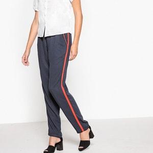 Proste spodnie VILA