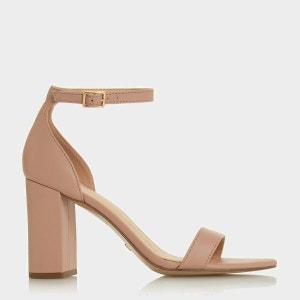 Sandales à talons hauts et brides de cheville - MADAM