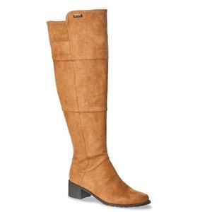 Cool Knee-High Boots LES TROPEZIENNES PAR M.BELARBI