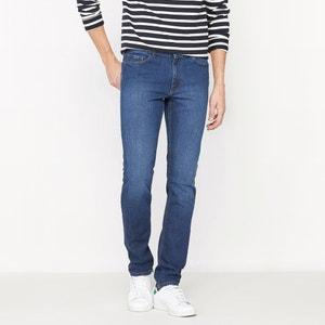 Slim jeans in stretch denim, Daniel
