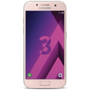 Smartphone SAMSUNG Galaxy A3 Rose Ed.2017 SAMSUNG