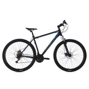 VTT semi-rigide 29'' Sharp noir-bleu TC 51 cm KS Cycling KS
