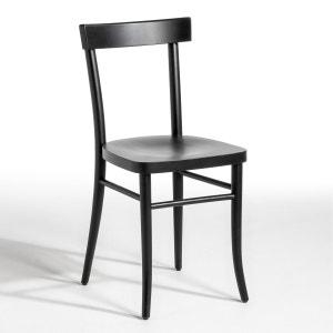 Cadeira em faia maciça Colette (lote de 2) AM.PM.