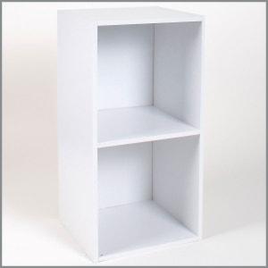 commode profondeur 30 cm blanc la redoute. Black Bedroom Furniture Sets. Home Design Ideas