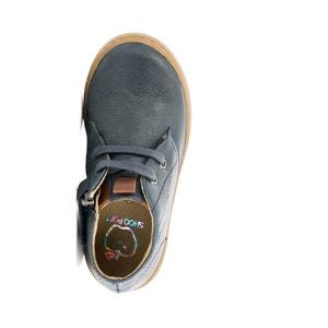 Boots cuir PLAY ZIP DESERT HAVAIANAS