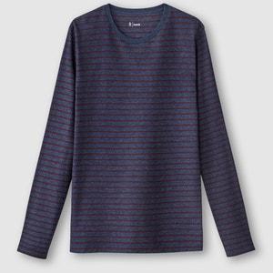 T-shirt w paski z długimi rękawami R essentiel