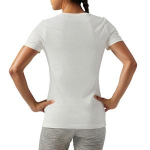 T-Shirt, runder Ausschnitt REEBOK