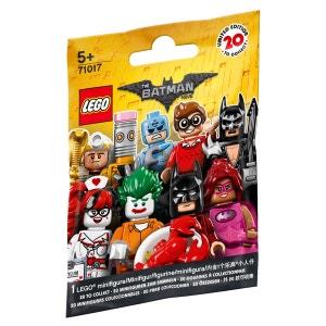 LEGO Minifigurines - Série THE LEGO BATMAN MOVIE - LEG71017 LEGO