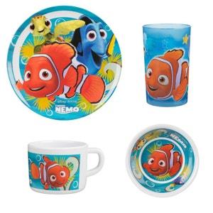 Disney Le Monde de Nemo - kit 4 pieces Vaisselles Repas Enfants DISNEY