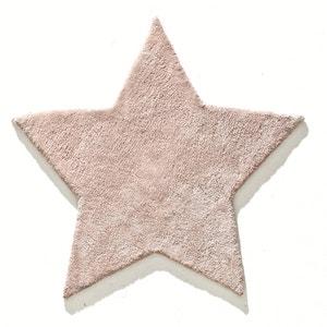 """Ковер для детской """"звезда"""" из хлопковой ткани, Zilius, 100% хлопка La Redoute Interieurs"""