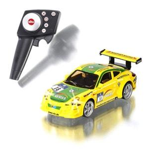 Modèle réduit radiocommandé : Manthey Porsche 911 GT3 RSR SIKU
