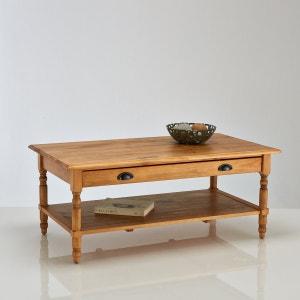 table basse la redoute. Black Bedroom Furniture Sets. Home Design Ideas