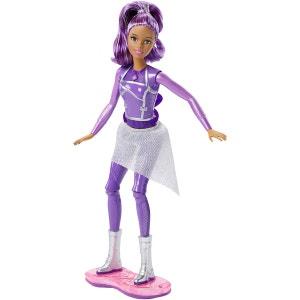 Barbie - Sally Sons et Lumières - MATTDLT23 BARBIE