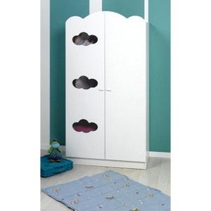 Armoire bébé - Mobilier chambre bébé | La Redoute