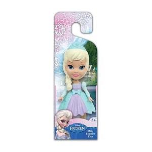 Figurine La Reine des Neiges (Frozen) 7 cm : Elsa JAKKS PACIFIC
