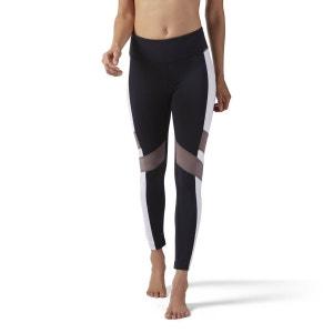 Legging Reebok Lux - Color Block REEBOK SPORT