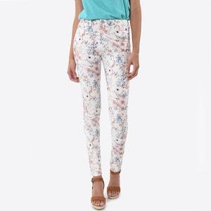 Skinny-Jeans, hoher Bund KAPORAL 5