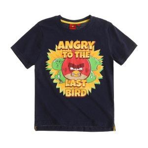 Tee-shirt Garçon ANGRY BIRDS