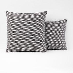 Federa guanciale o cuscino cilindrico percalle, Duo La Redoute Interieurs