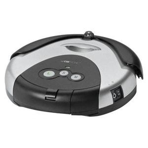 Robot Aspirateur Clatronic BSR 1283 (argent/noir) CLATRONIC