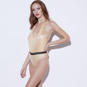 Body en viscose sans armatures Sophie Malagola x La Redoute