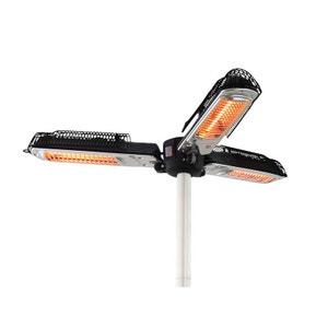 Parasol chauffant électrique pour parasol Bari FAVEX