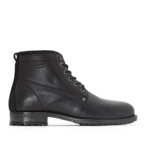 Boots cuir FAROUCHE REDSKINS