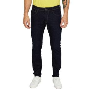 Slim Jeans in stretchkatoen