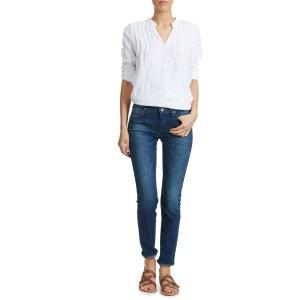 Jean skinny, taille normale, longueur 31 LEE