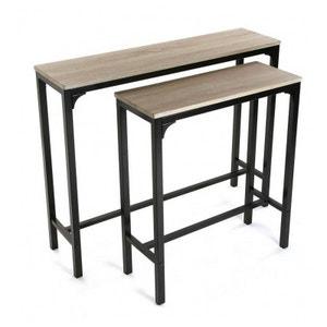 table console la redoute. Black Bedroom Furniture Sets. Home Design Ideas