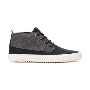 Zapatillas deportivas de caña alta bicolor Tinker PEPE JEANS